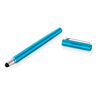 書き心地滑らか Bamboo Stylus solo 3rd generation タッチペン ブルー