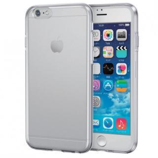 スリムハイブリッドクリアケース クリア iPhone 6s