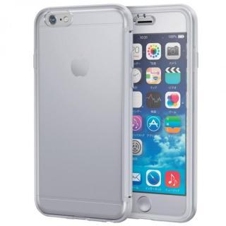 ハイブリッドケース クリア iPhone 6s