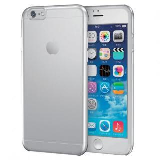 スリムハードケース クリア iPhone 6s