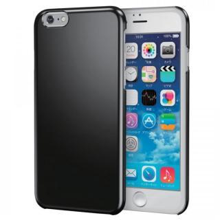スリムハードケース ブラック iPhone 6s
