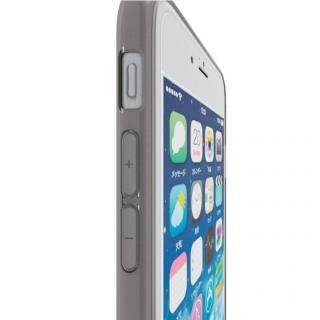 【iPhone6sケース】薄型クリアソフトケース クリアブラック iPhone 6s_5