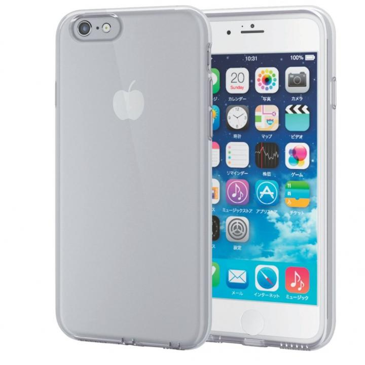 【iPhone6sケース】TPUケース 極み クリア iPhone 6s_0