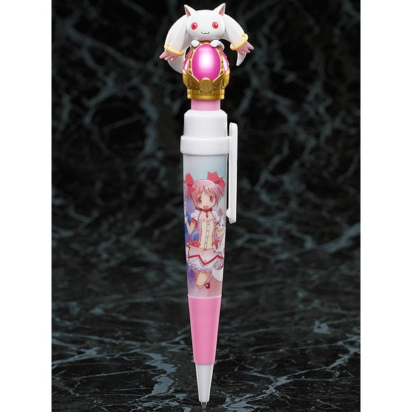 キュウべえボイス付きペン
