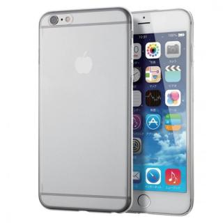 ウルトラスリムハードケース クリア iPhone 6s Plus