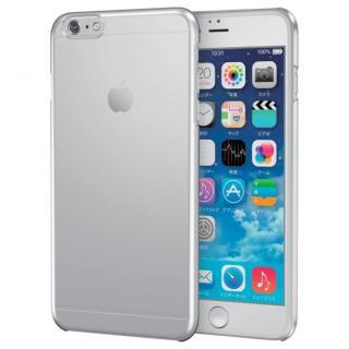 スリムハードケース クリア iPhone 6s Plus