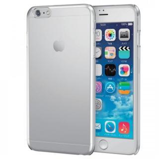 【iPhone6s Plusケース】フレックスシェルケース クリア iPhone 6s Plus
