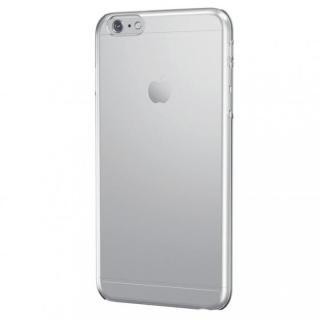 【iPhone6s Plusケース】フレックスシェルケース クリア iPhone 6s Plus_1