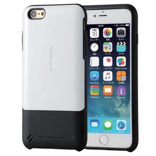 TOUGH SLIM  耐衝撃ケース ホワイト iPhone 6s Plus