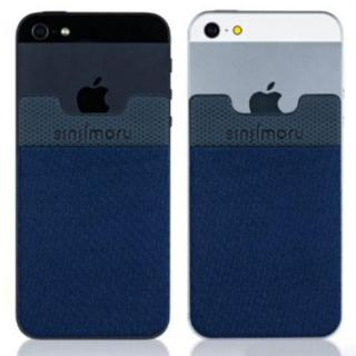 [iPhone発表記念特価]SINJIPOUCH Basic2(シンジポーチベーシック2)ネイビー
