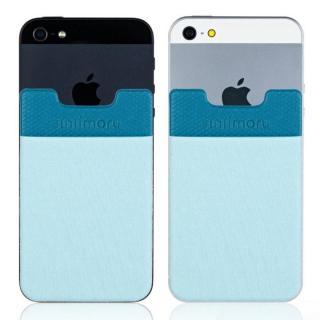 [iPhone発表記念特価]SINJIPOUCH Basic2(シンジポーチベーシック2)ライトブルー
