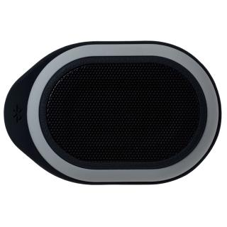 [学園祭特価]Bluetooth対応 防水ポータブルスピーカー ブラック