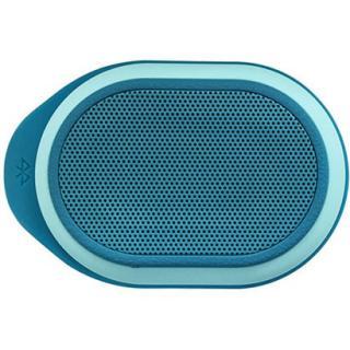 Bluetooth対応 防水ポータブルスピーカー グリーン