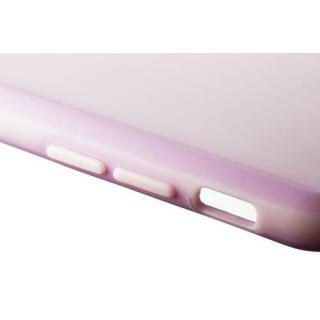 【iPhone6ケース】ハードケース+ソフトバンパー ラウズ ピンク iPhone 6ケース_3
