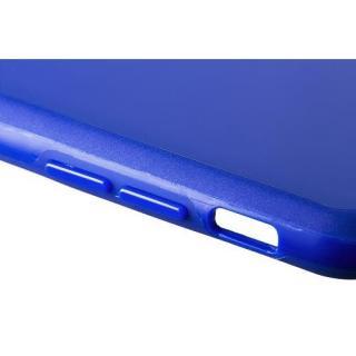 【iPhone6ケース】ハードケース+ソフトバンパー ラウズ ブルー iPhone 6ケース_3