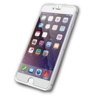 液晶保護フィルム ぱちぴた 反射防止 iPhone 6s Plus
