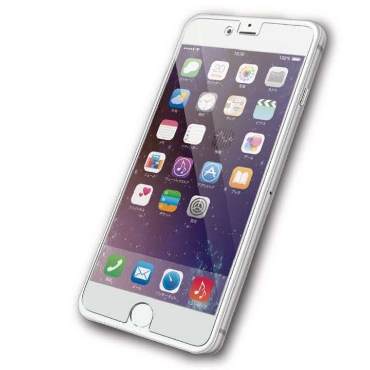 iPhone6s Plus フィルム 液晶保護フィルム ぱちぴた 防指紋 アンチグレア iPhone 6s Plus_0
