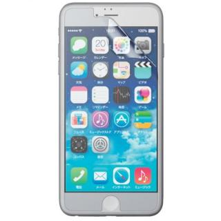 液晶保護フィルム 防指紋 iPhone 6s Plus