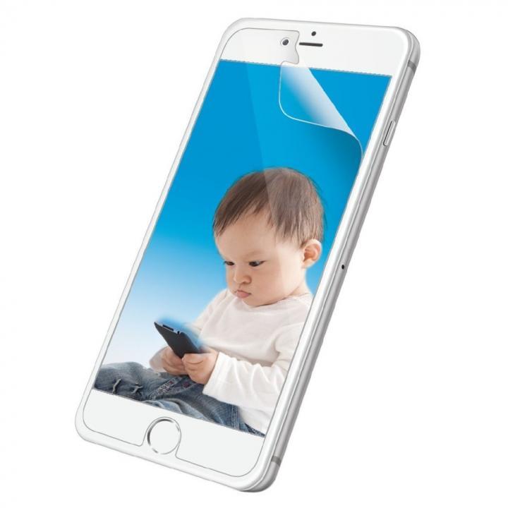 【iPhone6s Plusフィルム】液晶保護フィルム ブルーライトカット クリア iPhone 6s Plus_0