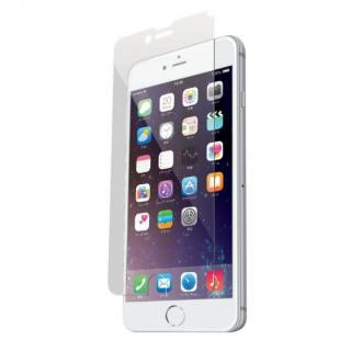 [0.33mm]液晶保護強化ガラス リアルガラス iPhone 6s Plus