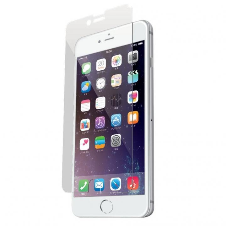 iPhone6s Plus フィルム [0.20mm]液晶保護強化ガラス リアルガラス iPhone 6s Plus_0