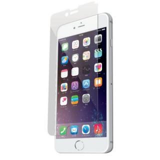 液晶保護強化ガラス マット iPhone 6s Plus