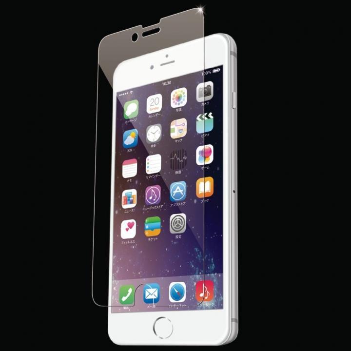 iPhone6s Plus フィルム ガラスコード液晶保護フィルム スーパースムース iPhone 6s Plus_0
