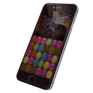 液晶保護フィルム ゲーム用/覗き見防止 iPhone 6s Plus