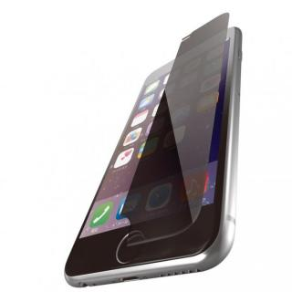 液晶保護強化ガラス 覗き見防止 iPhone 6s Plus