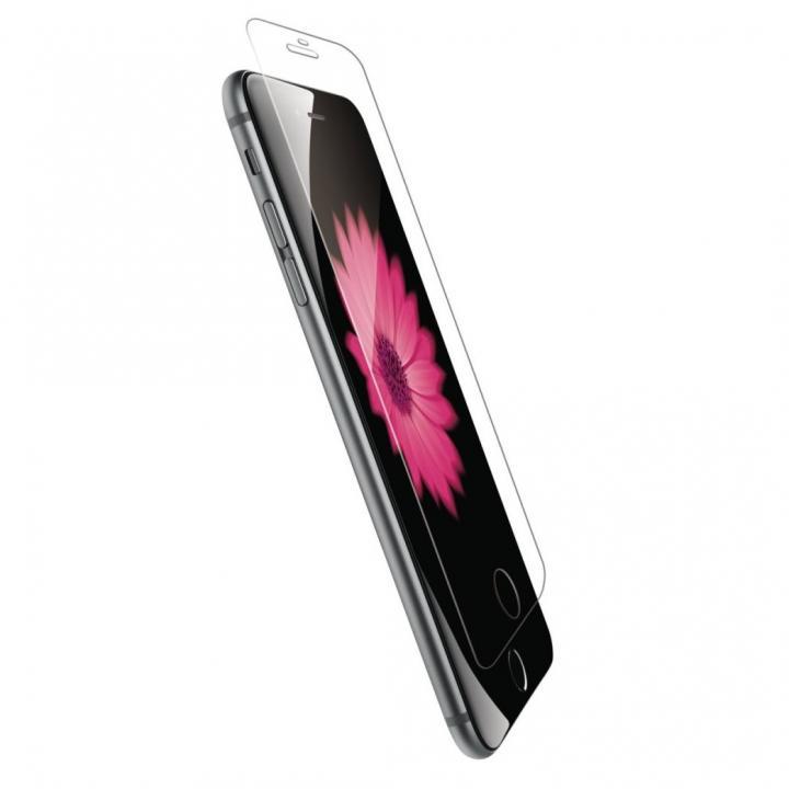 [2017夏フェス特価]液晶保護フィルム 3D/衝撃吸収 iPhone 6s Plus