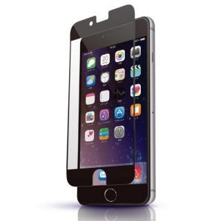 液晶保護フィルム 多機能ブラック iPhone 6s Plus