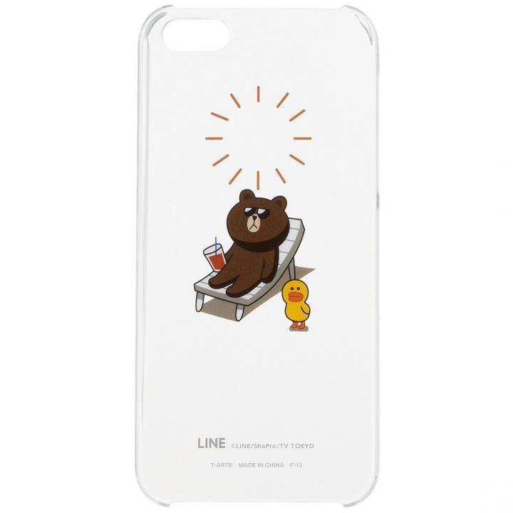 LINE CHARACTER/スマホケース/LSC-06 iPhone5