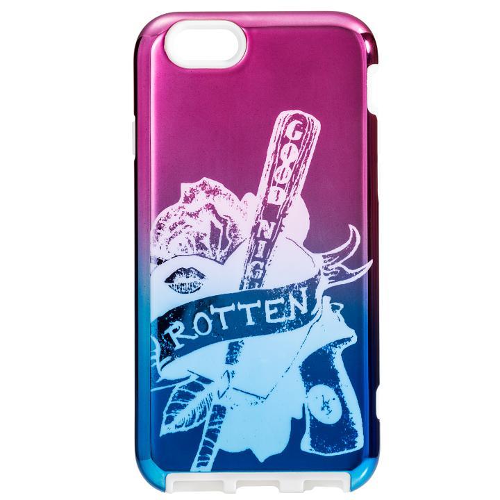 iPhone6s/6 ケース GRAMAS COLOR Suicide Squadコラボケース ハーレイ・クイン iPhone 6s/6_0