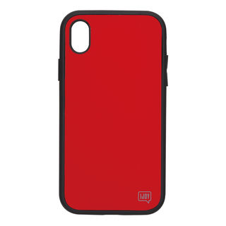 iDress NEWT IJOY ケース レッド iPhone XS Max
