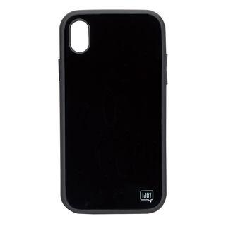 iDress NEWT IJOY ケース ブラック iPhone XS Max