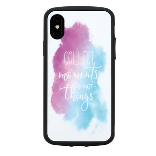 iPhone XR ケース iDress IJOY ケース Girlsi MOMENTS iPhone XR