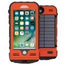 SnowLizard SLXtreme 7 オレンジ iPhone 8/7