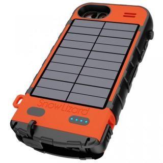 【iPhone8/7ケース】SnowLizard SLXtreme 7 オレンジ iPhone 8/7_2