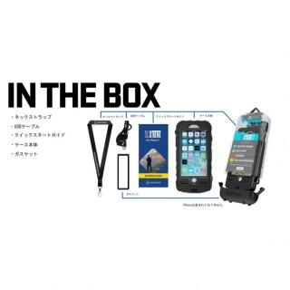 【iPhone7ケース】SnowLizard SLXtreme 7  ブラック iPhone 7_7