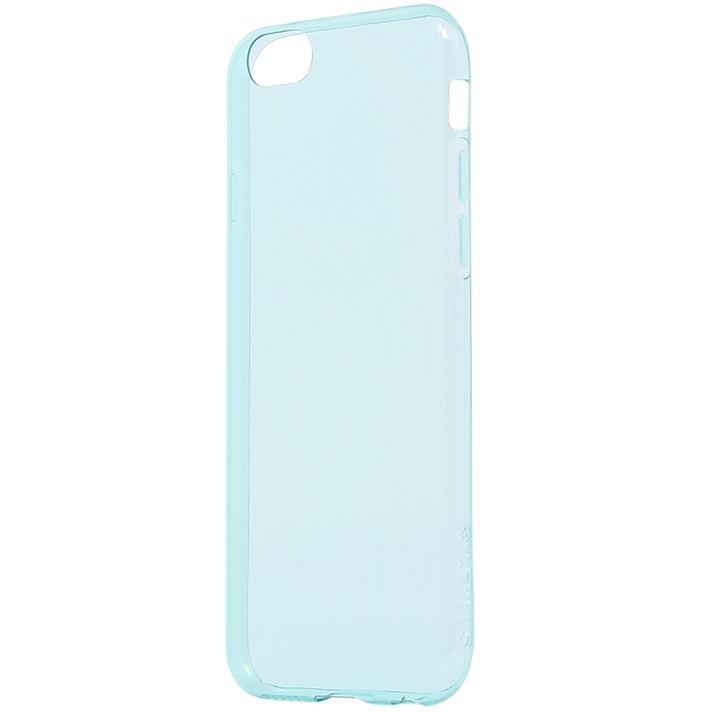 iPhone6s ケース 極薄0.6mm TPUケース ZERO TPU エメラルドグリーン iPhone 6s/6_0