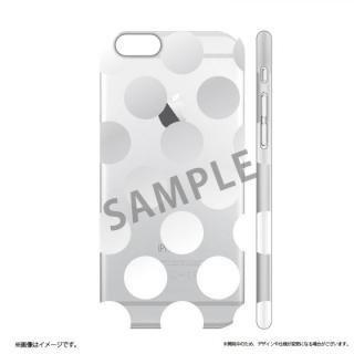 iPhone6s ケース メタルデザインハードケース Metal Design ドット柄 iPhone 6s/6
