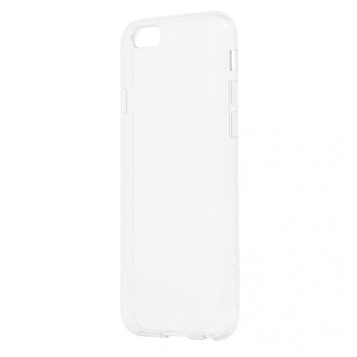極厚2.0mm TPUケース GUARD CLEAR クリア iPhone 6s/6
