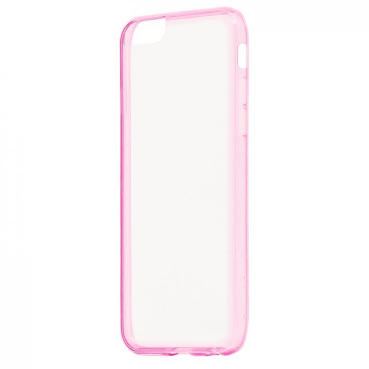 iPhone6s ケース 極薄0.5mm ハイブリッドケース ZERO HV ピンク iPhone 6s/6_0