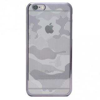 iPhone6s Plus ケース Metal Design メタルデザインハードケース カモフラ柄 iPhone 6s Plus/6 Plus