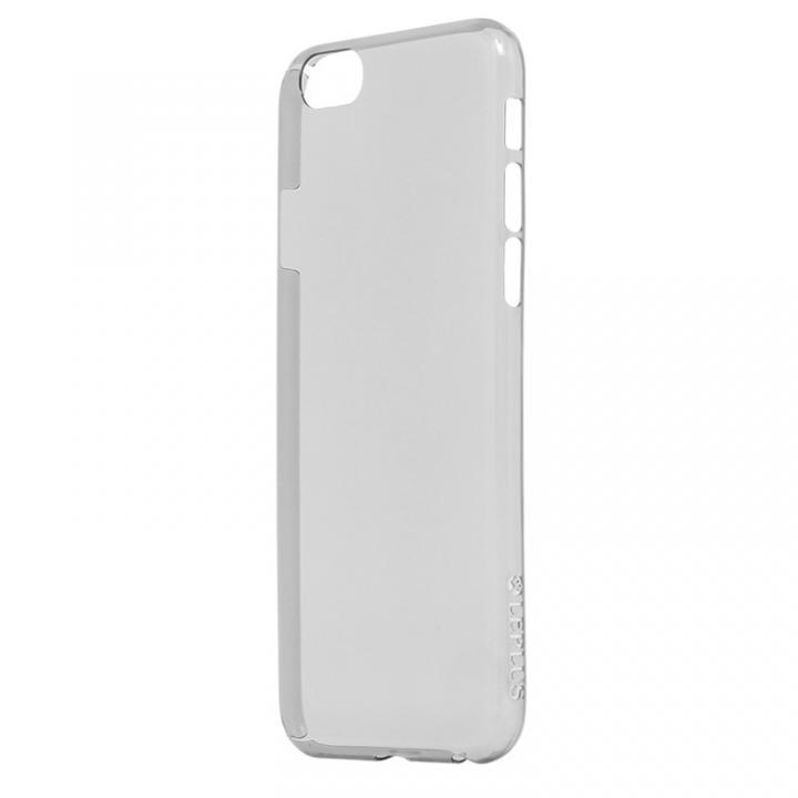【iPhone6s Plusケース】ZERO HARD 極薄0.5mm ハードケース クリア iPhone 6s Plus/6 Plus_0