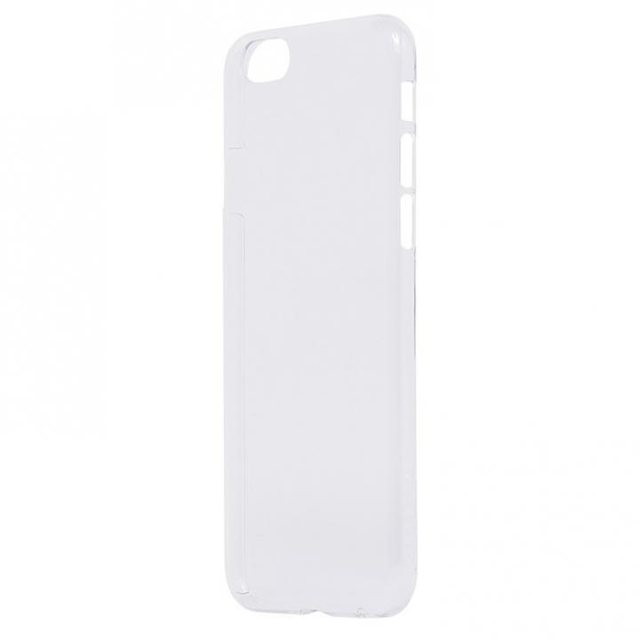 MASTER ハードケース クリア iPhone 6s Plus/6 Plus