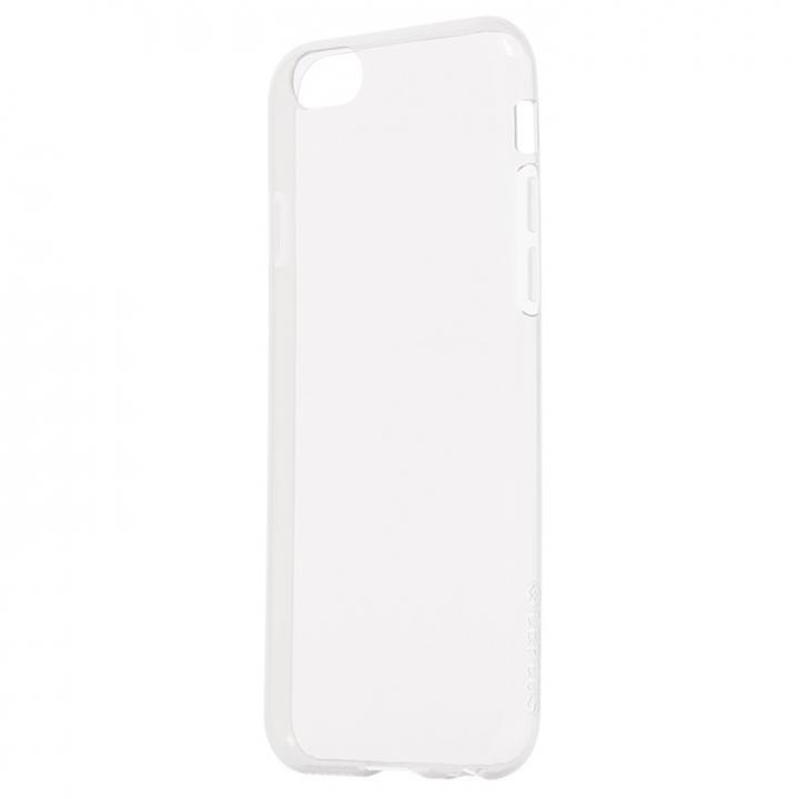 【iPhone6s Plusケース】MASTER SOFT TPUケース クリア iPhone 6s Plus/6 Plus_0