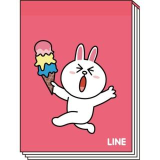 LINE ミニメモD(コニー)