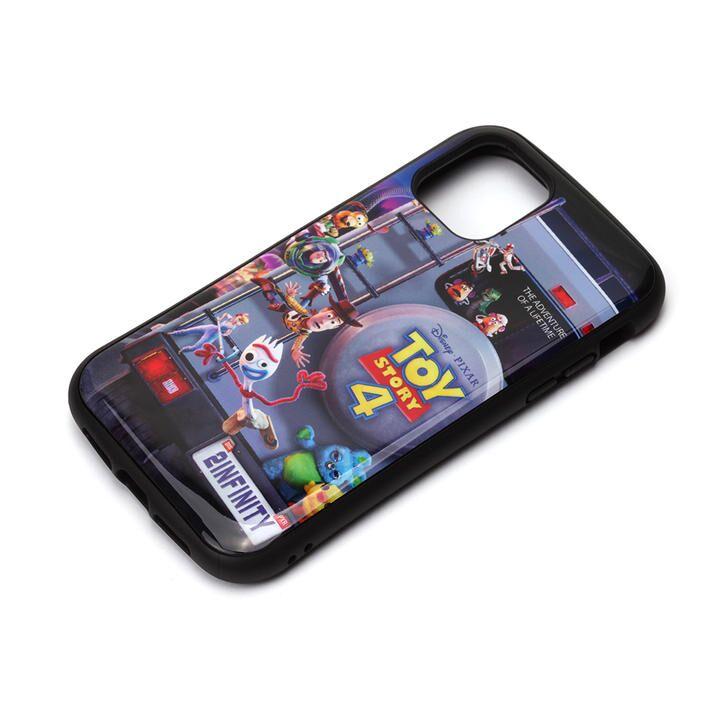 iPhone 11 Pro ケース ハイブリッドタフケース トイ・ストーリー/CG iPhone 11 Pro_0