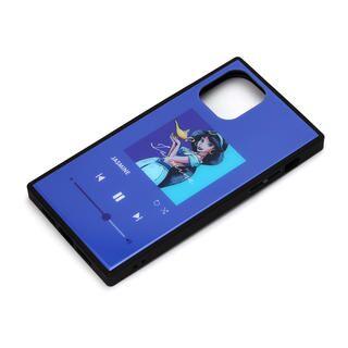 iPhone 11 Pro ケース ディズニー ガラスハイブリッドケース ジャスミン iPhone 11 Pro【9月中旬】